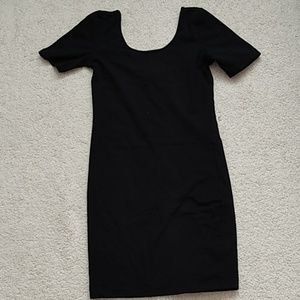 Forever 21 - low back body con dress
